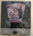 NEW Factory Sealed NFL Pro Line Portraits Signet Series 1991 FOOTBALL CARDS BOX