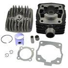 New KTM 50 SX 50SX Air Cool Engine Cylinder Piston Kit Pro JR SR Mini Adventure