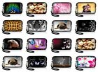 Strap Case Bag Cover Pattern Pouch for Canon Powershot Digital Compact Camera