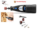 Dremel Rotary Tools Battery Operated Power Tool Cordless  2 Speed 14,000 rpm