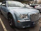58 CHRYSLER 300C V6 CRD STUNNING EXAMPLE FULL LEATHER CLIMATE ALLOYS SAT NA