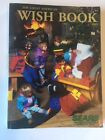 1992 Sears The Great American Wish Book Christmas Catalog TDK Offer Inside