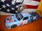 Bobby Hamilton Jr 9/11 Marines Tribute Car