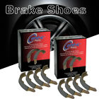 Front + Rear Priemium Brake Shoes 2Set For 1940-1942 Willys MA
