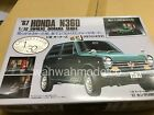 Arii  1:32 1967 Honda N360 Kit  OWNERS DIORAMA SERIES