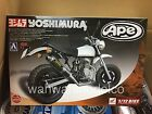 Aoshima Bike 58 48986 Honda APE Yoshimra Custom Version 1/12 scale kit