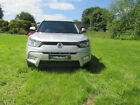 Ssangyong Tivoli ELX Diesel Automatic