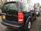 07 LAND ROVER DISCOVERY 3 27 TDV6 SE STUNNING LOOKING LEATHER7 SEATS 1 F OWN