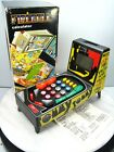 FIREBALL PINBALL MACHINE Theme CALCULATOR THE WHO's TOMMY Promo Item SOLAR WORKS