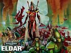 Offers welcome will split lots Eldar 40k figures  bits bitz Biel Taan tan