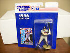 STARTING LINEUP BASEBALL JIM THOME CLEVELAND INDIANS 1996 EDITION MIP HOF??