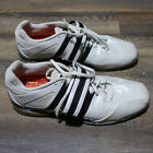 Adidas Adistar 2008 Mens Weightlifting Shoes Size 12 Used