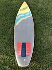 64 Craig Vintage surfboard Nice shape SOLID surf ready