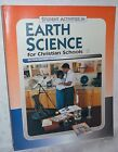 BJU Bob Jones Earth Science Student Activities Grade 8