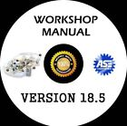 Subaru Impreza 2.0L 2.5L Sedan & Hatcback WRX + STI Service Repair Manual