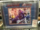 Andre Reed Cards, Rookie Card and Autographed Memorabilia Guide 51