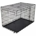 Precision Pet Great Crate Elite  Triple Door Dog Cages Crates Supplies Kennels