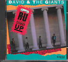 RU Gonna Stand Up by David and the Giants (CD)