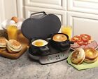 Best Sandwich Maker Personal Breakfast Machine Kitchen Gadget Easy Appliance Egg