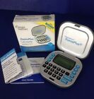 Weight Watchers Points Plus Calculator w Bigger Buttons New Open Box