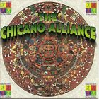 The Chicano Alliance (Para Los Ninos) CD - Rare, Out Of Print