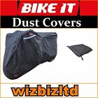 Indoor Ventilated Scooter Dust Cover CSR 125 Scoo 2005 RCOIDR02