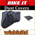Indoor Ventilated Scooter Dust Cover Goes 50 G Sport 55 R 2011 RCOIDR02
