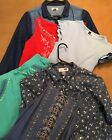 Lot Of 6 Girls Clothes Sizes 10 12  14 16
