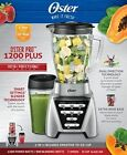 Pro 1200 Blender Plus 24 oz Smoothie Cup, Chopper, Grinder, Ice Crusher, Blender