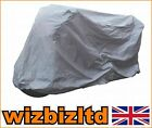 Heavy Duty PVC Scooter Raincover Goes 50 G Sport 55 R 2008 RCOBDG02