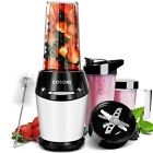 Blender 10 Pcs Shakes and Smoothies Professional 800W 23000RPM Upgraded Version
