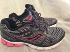 Saucony Shoes Womens Size 65 Gray Pink Athletic