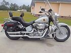 2005 Harley Davidson Softail 2005 FLSTFIANV FAT BOY 15th ANNIVERSARY EDITION