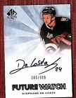 Team Canada Autographs Lead Upper Deck Priority Signings Hockey 10