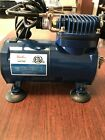 PAASCHE D500 150PSI Airbrush Compressor with airbrush and buckets Auto Shut Off