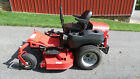 VERY NICE GRAVELY 260Z COMMERCIAL ZERO TURN LAWN MOWER 60 CUT 28HP 145 HOURS