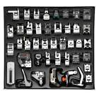 42pcs Professional Multi-functional Kit Feet Sewing Machine Presser Foot FPAW