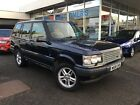 LARGER PHOTOS: Excellent Condition Range Rover Vogue Petrol 4.6 V8 Auto