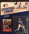 Ryne Sandberg 1988 Kenner Starting Lineup Baseball Figure Chicago Cubs MOC