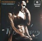 Morrissey signed Your Arsenal CD