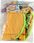 Rubies Taco Pet boutique Costume Extra Large XL dog puppy New in package