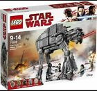 Lego Star Wars First Order Heavy Assault Walker 75189 In Hand FREE SHIPPING