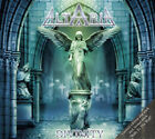 Altaria ‎– Divinity cd  Metal Heaven 00002