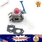 Carb Carburetor+Primer+Bulbs+Gaskets String Trimmer Parts Fits Zama C1Q W40A USA