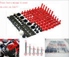 Full Fairing Bolt Kit Nuts Screws For Honda CBR1000F CBR1100XX 1996-2007 CB1100R