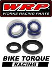 Sherco TRIALS 1.25 99-10 WRP Rear Wheel Bearing Kit