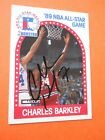 Charles Barkley Rookie Card Guide and Checklist 6