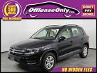 2017 Volkswagen Tiguan 20T S AWD Off Lease Only 2017 Volkswagen Tiguan 20T S AWD Intercooled Turbo Premium Unlea