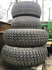 John Deere Turf Wheels And Tyres 50 Series 4wd Golf course Used