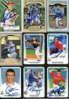 2013 Topps Gypsy Queen Baseball Cards 43